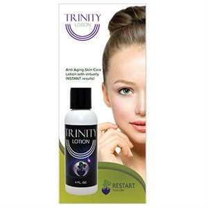 Picture of Trinity Lotion Trifold Brochure (25 Pack)